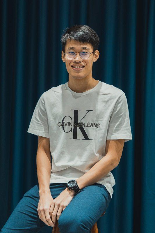 Kai Ming